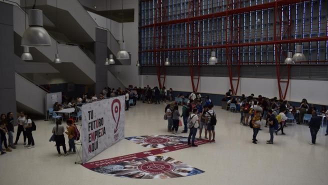 Huelva.- Más de 2.000 estudiantes de la provincia comienzan las pruebas de acceso a la Universidad