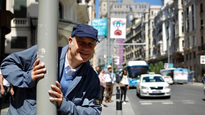 El escritor italiano vuelve con 'Mil noches sin ti'.