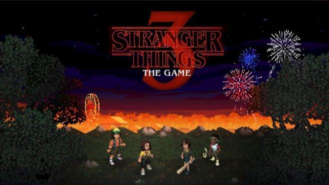 El juego de 'Stranger Things' estará basado en la tercera temporada de la serie.