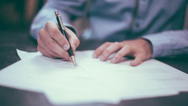 Entre en vigor a nueva ley hipotecaria.