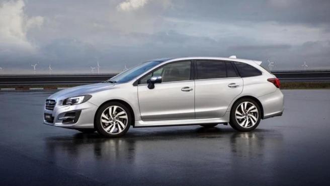 El nuevo coche ya se puede adquirir en el mercado español con un precio que parte desde los 27.900 euros.