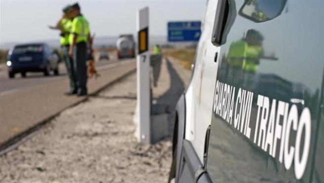 El conductor del atropello mortal en Antequera (Málaga) da negativo en las pruebas de alcohol y droga