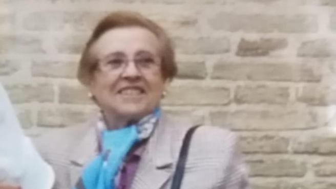 Zaragoza.- La Guardia Civil solicita colaboración ciudadana para localizar a la mujer desaparecida en Munébrega