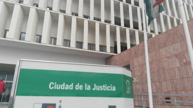 Málaga.- Tribunales.- Juzgan a un hombre por el intento de secuestro de un niño durante el desfile de Carnaval de 2016