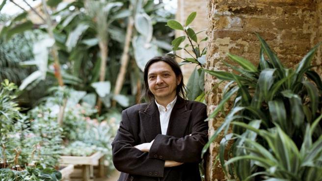 Santiago Lorenzo: 'España es de los pocos países que no cabe ni en una bandera ni en siete'