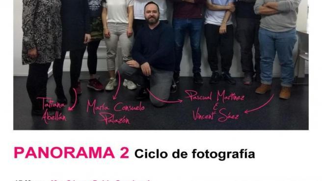 Juanjo Martínez e Isaac Rupérez protagonizan la segunda sesión del proyecto 'Panorama2' del Cendeac