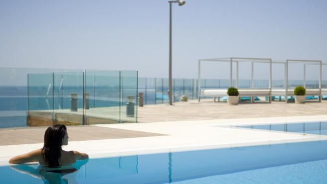 Málaga.- Holiday World pone en marcha de nuevo su proyecto artístico para promocionar el arte de la Costa del Sol