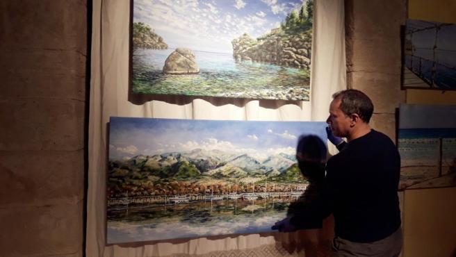 La Fundación Sophia acoge un taller de marketing para artistas en Palma