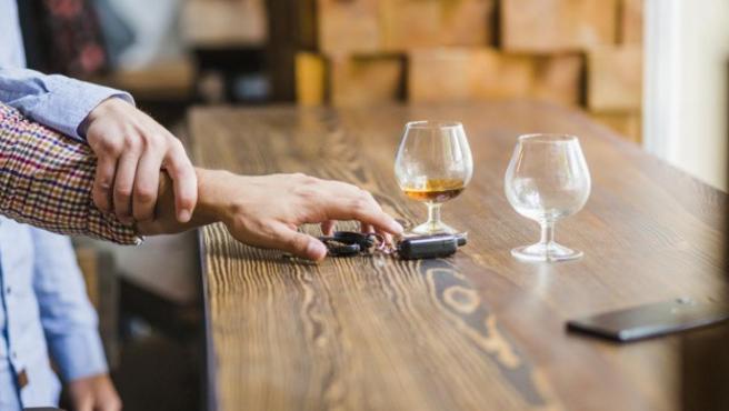 La Dirección General de Tráfico realizó entre el 3 y el 9 de junio una campaña de concienciación y vigilancia del consumo de estas sustancias al volante.