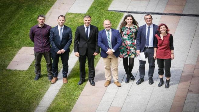 Huelva.- El Observatorio Iberoamericano de Desarrollo Sostenible de La Rábida contará con colaboración activa de Andorra