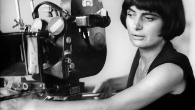 Agnès Varda: sus caras y lugares