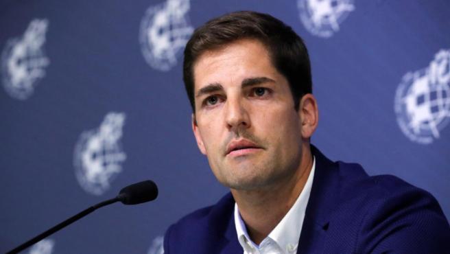 El barcelonés Robert Moreno pasa a ser seleccionador ante el adiós de Luis Enrique.