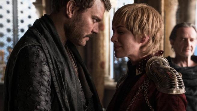 'Juego de tronos': Lena Headey habla de una escena eliminada que podría haberlo cambiado todo