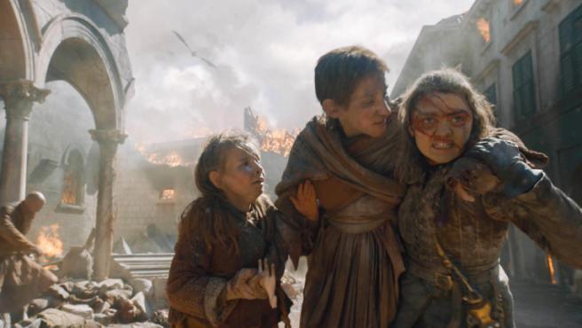 'Juego de tronos': El director Miguel Sapochnik está orgulloso de cómo trató el giro de Daenerys