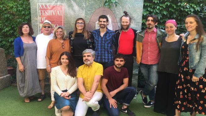 El Festival de Teatro Clásico de Cáceres estrena 'El conde de Montecristo' en su primera adaptación al teatro