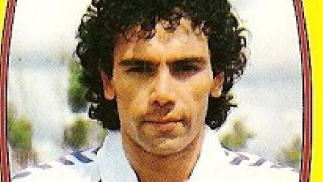 Hugo Sánchez.