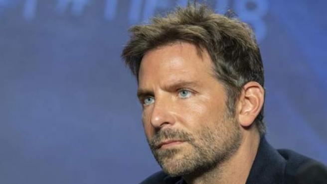 El director y actor estadounidense Bradley Cooper, en el Festival Internacional de Cine de Toronto (TIFF), en Toronto, Canadá.