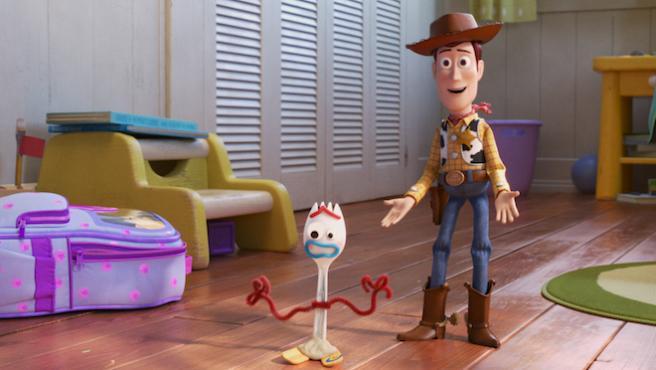 """El proceso creativo de Pixar: """"¿Y esto no lo hacen todo los ordenadores?"""""""