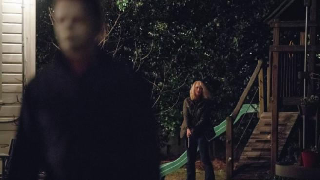 La secuela de 'La noche de Halloween' llegará en 2020 con Jamie Lee Curtis