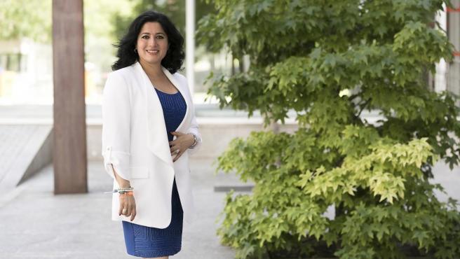Entrevista a Carla Santiago.