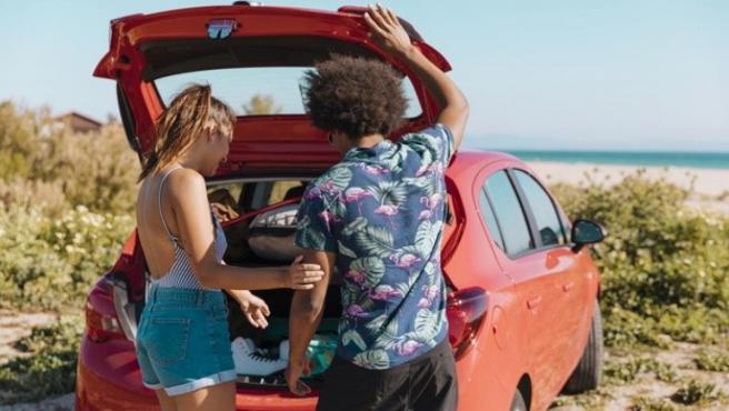 Asegúrate que el estado del vehículo es óptimo antes de iniciar el viaje.
