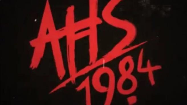 'American Horror Story: 1984' ya tiene fecha de estreno