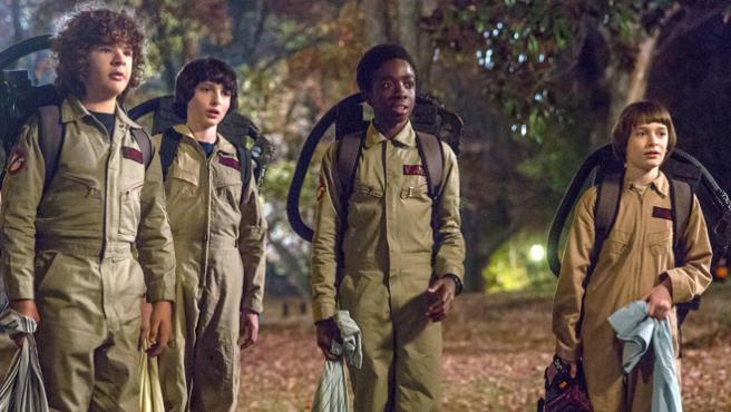 'Stranger Things': guiños al cine de los 80 que hacen aún mejor esta serie