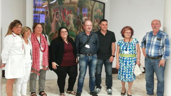 La Confederación de asociaciones de comerciantes, hosteleros, empresas de servicios de Euskadi-Euskaldendak