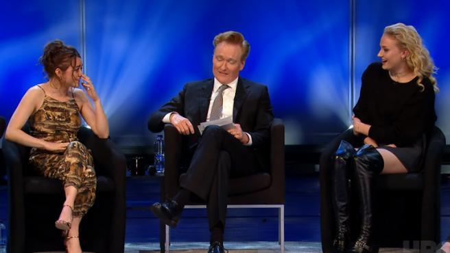 'Juego de tronos': Así reaccionan los protagonistas al revisar la primera temporada