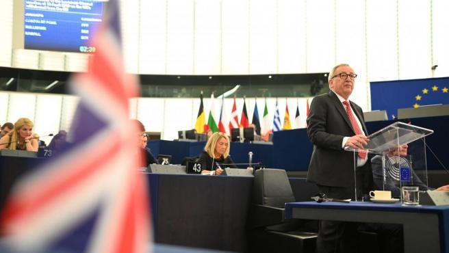 La negociación ahorrará 400.000 millones de euros a las empresas europeas en aranceles.