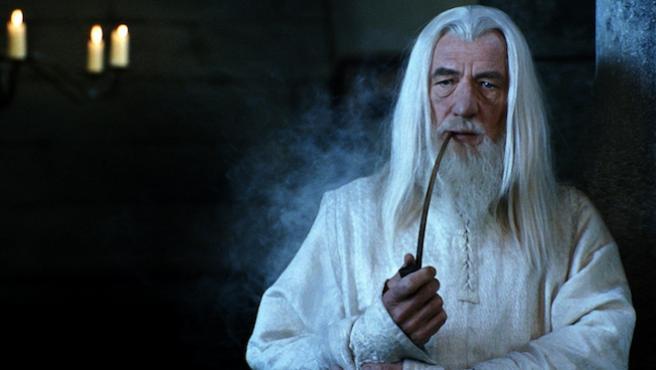 ¿Cómo de cerca estuvo David Bowie de ser Gandalf en 'El Señor de los Anillos'?