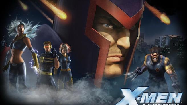 Los videojuegos más famosos de 'X-Men'