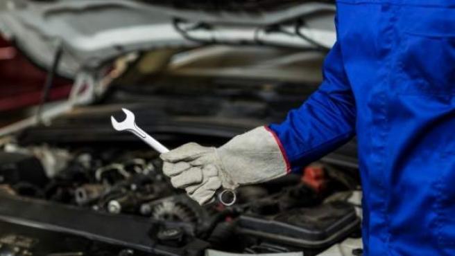 Un buen mantenimiento del vehículo es fundamental por la propia seguridad del conductor.