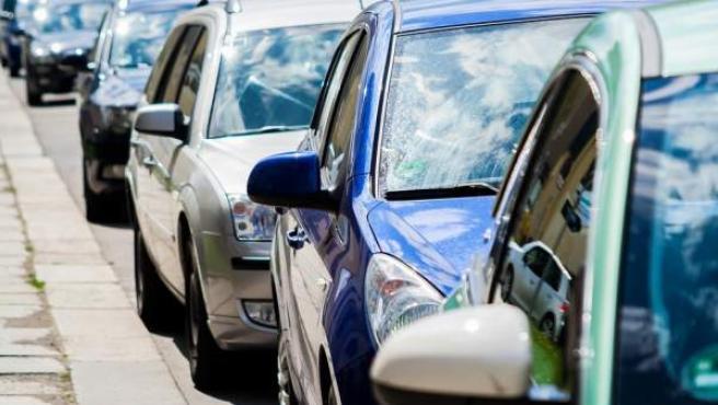 Los vehículos ecológicos mejoran la calidad del aire de las ciudades.