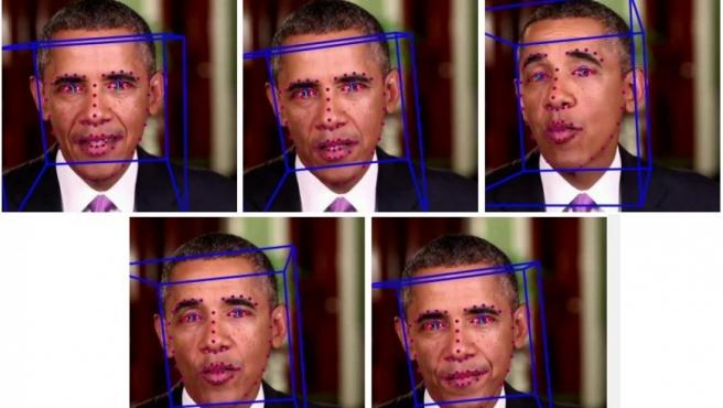 Crean una Inteligencia Artificial para combatir los vídeos manipulados de los famosos