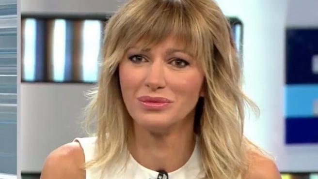 Susanna Griso, en 'Espejo Público'.