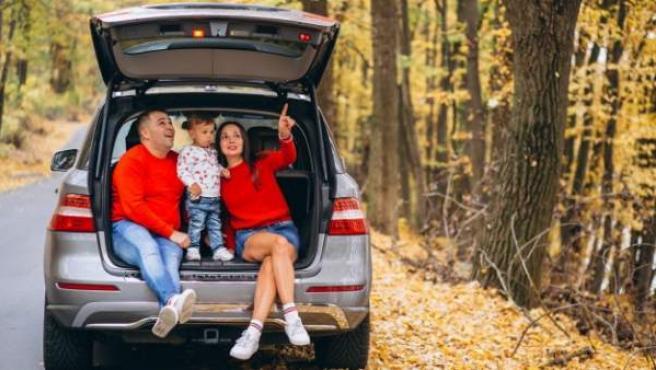 Cuando la familia crece las necesidades del vehículo también cambian.