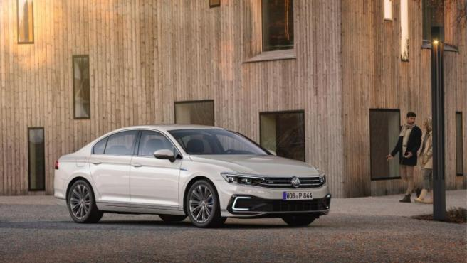 El Passat será el primer modelo de Volkswagen que utilice el sistema de asistencia Travel Assist.