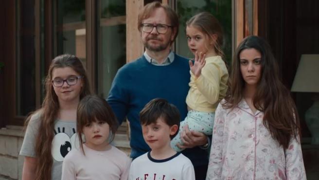 'Lo nunca visto', 'Padre no hay más que uno' y otros estrenos del cine español para este verano