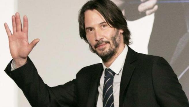 Keanu Reeves ha 'matado' a Santiago Abascal