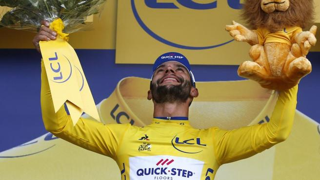 Tour de Francia cover image