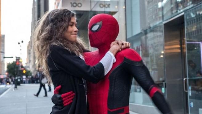 ¿Qué significan las escenas postcréditos de 'Spider-Man: Lejos de casa'?