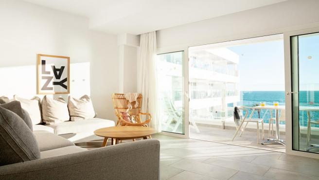 Thomas Cook reabre las puertas del hotel Sunwing Arguineguín, en Gran Canaria