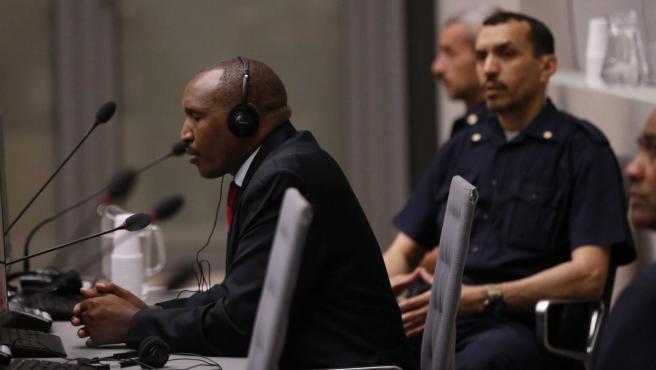 Juicio contra Bosco Ntganda, exjefe adjunto del Estado Mayor de las Fuerzas Patrióticas para la Liberación del Congo.