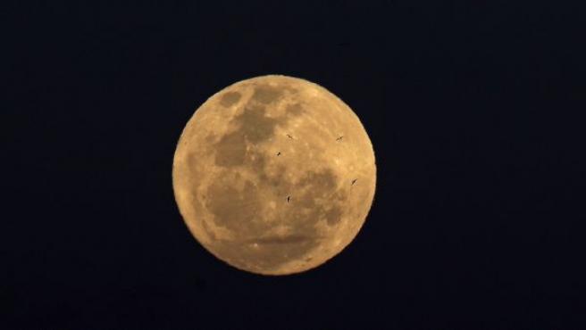 Diez mitos y leyendas que han dado misticismo a la Luna