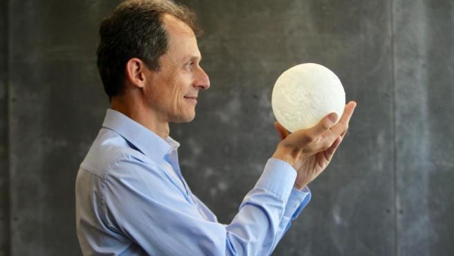 El astronauta y ministro de Ciencia, Innovación y Universidades, Pedro Duque.