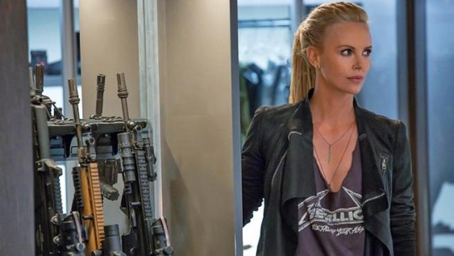 Charlize Theron y Helen Mirren vuelven en 'Fast & Furious 9'