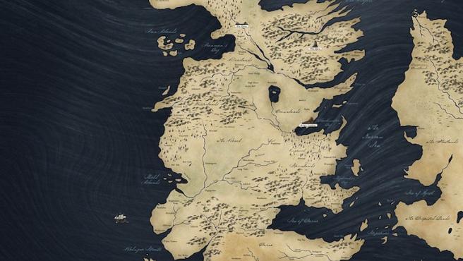 Poniente tendrá 100 reinos y otros detalles de la precuela de 'Juego de tronos'
