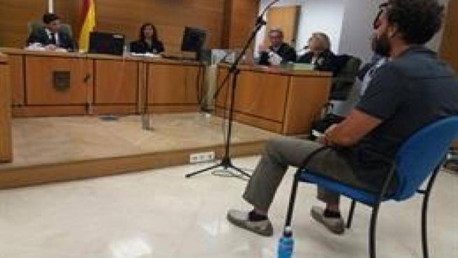Juicio contra el doctor Candel por injurias a Susana Díaz