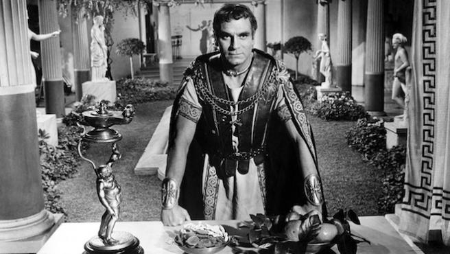 Laurence Olivier: 7 películas imprescindibles sin nada que ver con Shakespeare